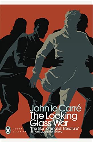 9780141196398: The Looking Glass War (Penguin Modern Classics)