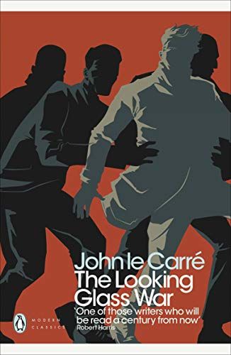 9780141196398: The Looking Glass War. John Le Carr