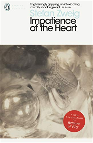 9780141196411: Impatience of the Heart