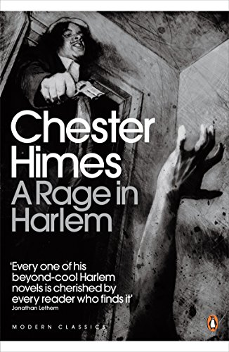 9780141196442: A Rage in Harlem (Penguin Modern Classics)