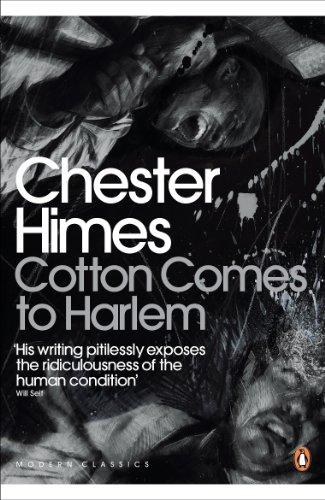 9780141196459: Modern Classics Cotton Comes To Harlem (Penguin Modern Classics)