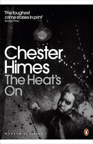 9780141196473: The Heat's On (Penguin Modern Classics)