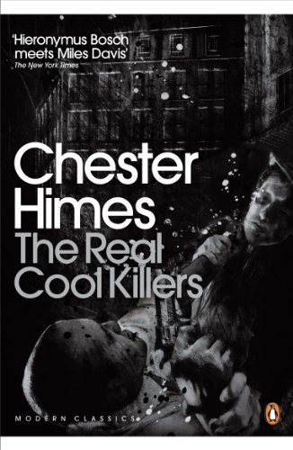 9780141196480: Modern Classics the Real Cool Killers (Penguin Modern Classics)
