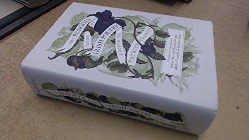 9780141196503: The Penguin Book of Irish Poetry