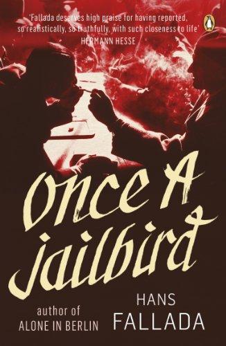 9780141196541: Once a Jailbird