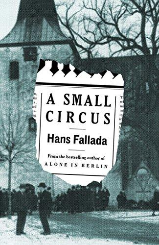 9780141196558: Small Circus,A