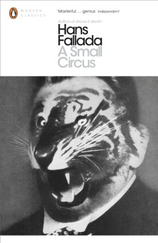 9780141196565: Modern Classics a Small Circus