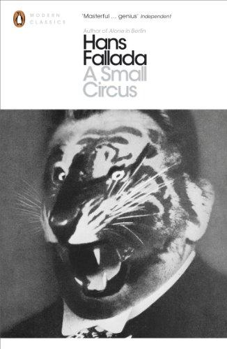 9780141196565: A Small Circus