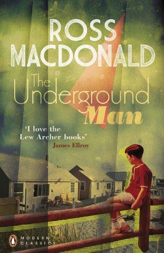 9780141196589: The Underground Man (Penguin Modern Classics)
