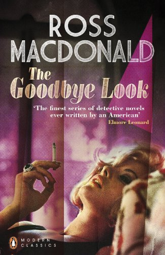 9780141196602: The Goodbye Look (Penguin Modern Classics)