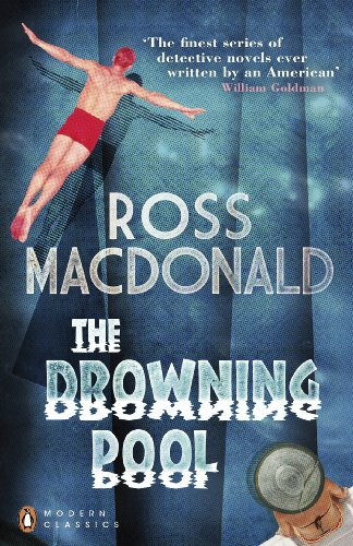 9780141196626: The Drowning Pool