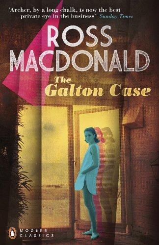 The Galton Case: Macdonald, Ross