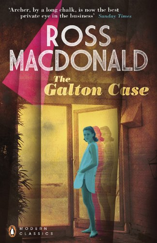 9780141196633: The Galton Case (Penguin Modern Classics)