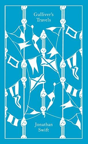 9780141196640: Gulliver's Travels (Penguin Clothbound Classics)