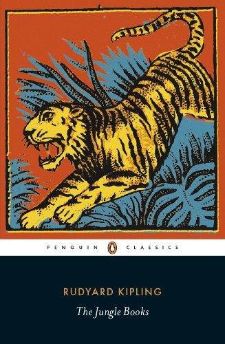 9780141196657: The Jungle Books (Penguin Classics)