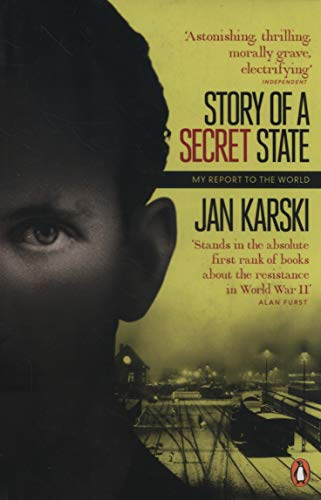 9780141196671: Modern Classics Story of a Secret State: My Report To The World (Penguin Modern Classics)