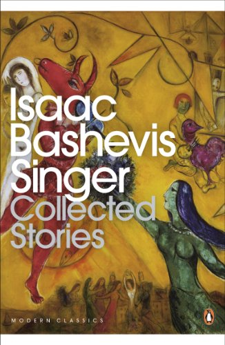 9780141196770: Collected Stories of Isaac Bashevis Singer (Penguin Modern Classics)