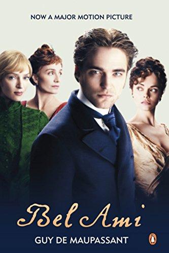 9780141196794: Bel-Ami (film tie-in)