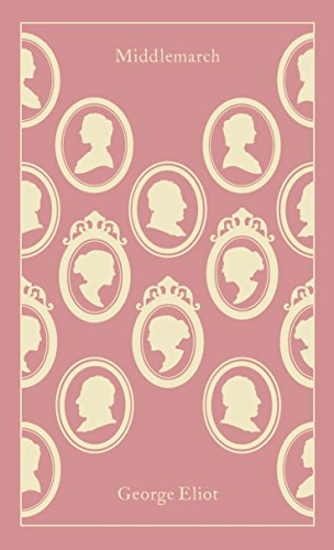 9780141196893: Middlemarch (Penguin Clothbound Classics)