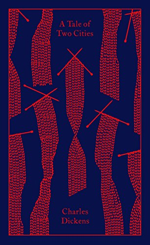 9780141196909: A Tale of Two Cities (Penguin Clothbound Classics)