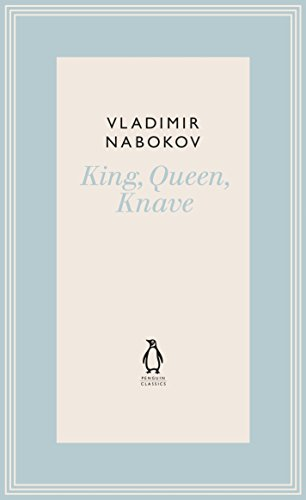 9780141196923: King, Queen, Knave (The Penguin Vladimir Nabokov Hardback Collection)