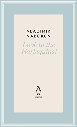 9780141197159: Look at the Harlequins! (The Penguin Vladimir Nabokov Hardback Collection)