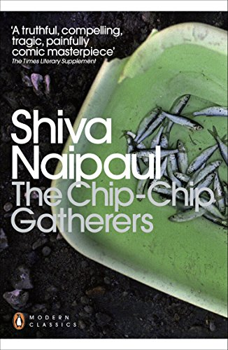 9780141197227: Modern Classics the Chip-chip Gatherers (Penguin Modern Classics)