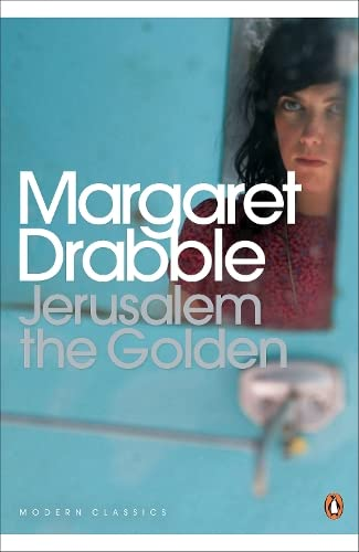 9780141197272: Modern Classics Jerusalem the Golden (Penguin Modern Classics)
