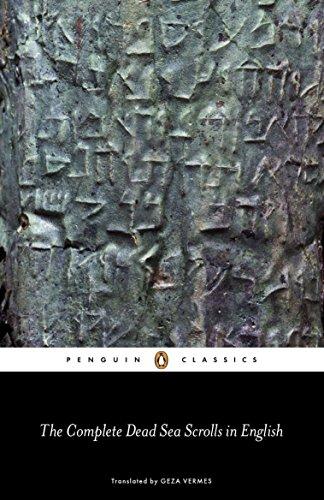 9780141197319: The Complete Dead Sea Scrolls in English (7th Edition) (Penguin Classics)
