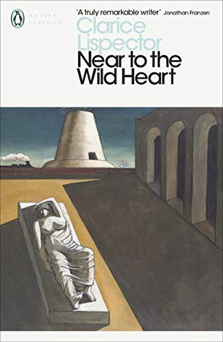 9780141197340: Near to the Wild Heart