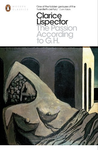 9780141197357: The Passion According to G.H (Penguin Modern Classics)