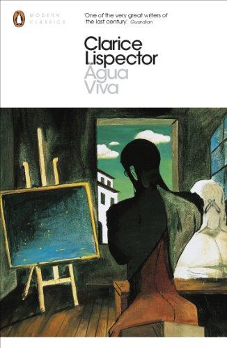 9780141197364: Agua Viva (Penguin Translated Texts)