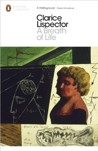 9780141197371: Breath of Life (Penguin Translated Texts)