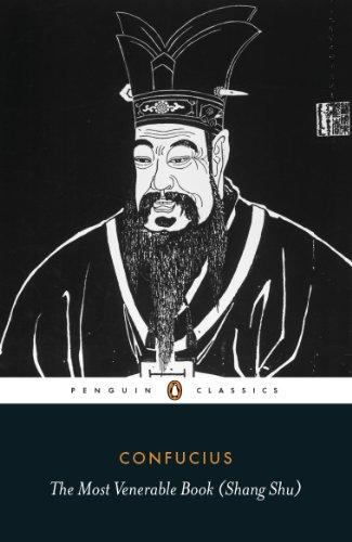 9780141197463: The Most Venerable Book (Shang Shu)