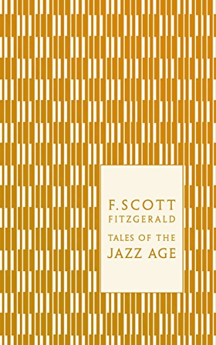 9780141197470: Tales of the Jazz Age (A Penguin Classics Hardcover)