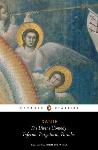 9780141197494: The Divine Comedy: Inferno, Purgatorio, Paradiso (Penguin Classics)