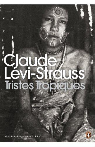 9780141197548: Tristes Tropiques (Penguin Modern Classics)