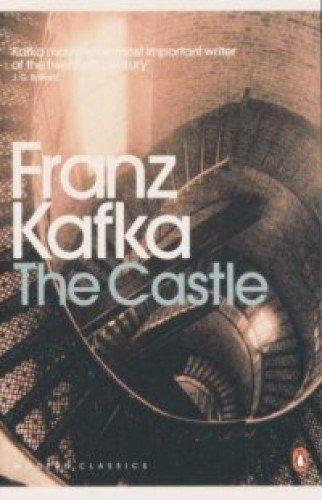 9780141197555: The Castle