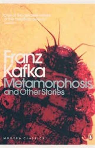 9780141197562: Metamorphosis and Other Stories