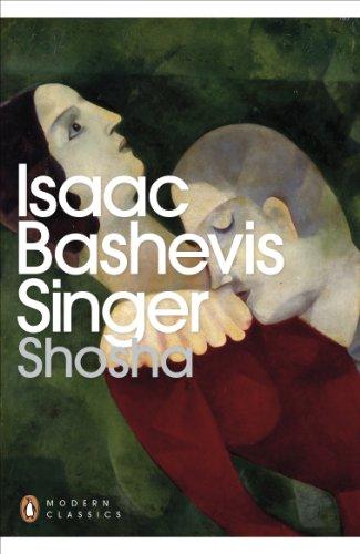 9780141197630: Shosha (Penguin Translated Texts)