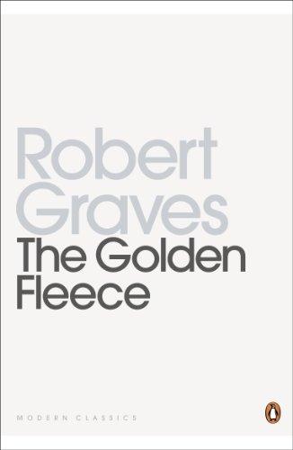 9780141197647: Modern Classics the Golden Fleece