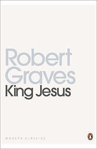 9780141197654: King Jesus (Penguin Modern Classics)