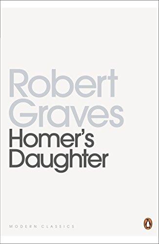 9780141197661: Homer's Daughter (Penguin Modern Classics)