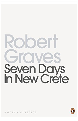 9780141197678: Seven Days in New Crete (Penguin Modern Classics)