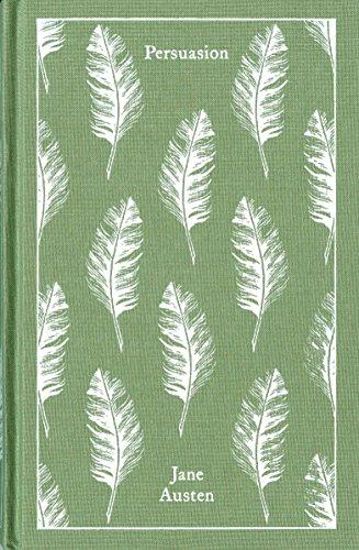 9780141197692: Persuasion: (Classics hardcover) (A Penguin Classics Hardcover)