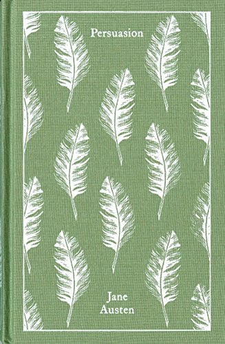 9780141197692: Persuasion (Penguin Clothbound Classics)