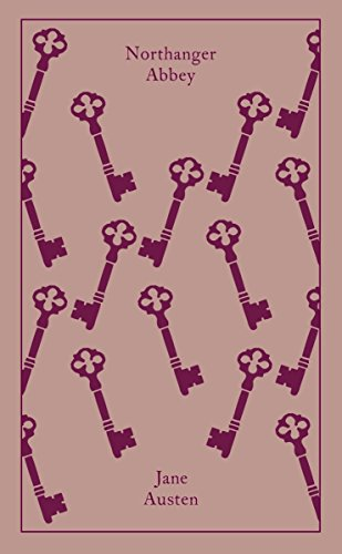 9780141197715: Northanger Abbey (Penguin Clothbound Classics)