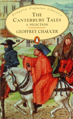 9780141197746: The Canterbury Tales (Penguin Popular Classics)