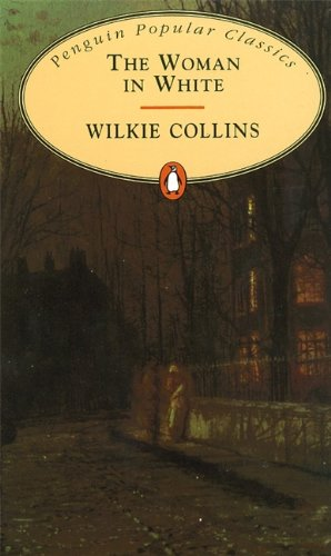 9780141197791: The Woman in White (The Penguin English Library)