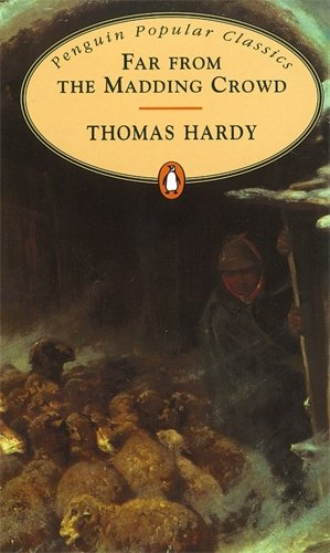 9780141197807: Far From the Madding Crowd (The Penguin English Library)